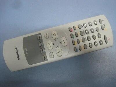 Original Toshiba LCD TV remote control CT-90090