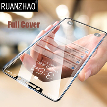 9H soft edge Glass for iPhone x s Full Cover 3 d Curved Edge Tempered X XS Carbon Fiber protective film glass