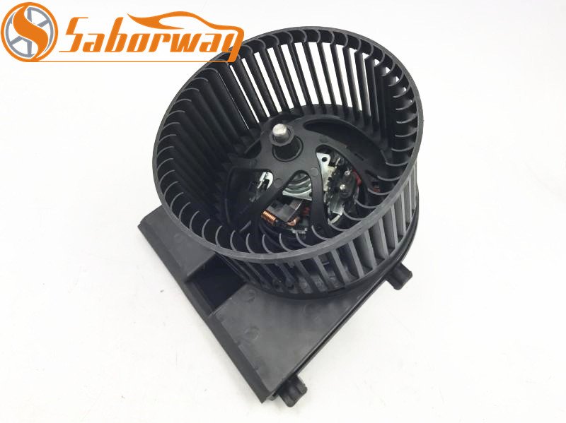Saborway Blower Motor Heater Fan For VW Beetle Golf Jetta 4 MK4 2000 2001 2002 Bora POLO A3 TT Octavia Seat 1J1 819 021 A B C лампа для чтения ouou 8 smd canbus vw golf 4 iv 1j1 1j5
