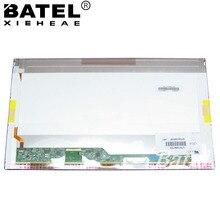 LTN156AT23 ScreenWXGA 1366X768 Matrix LCD Laptopa na Laptopa 15.6 40Pin Błyszczący Ekran LCD Wyświetlacz LED