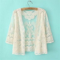 Fashion Maternity Womens Lace Tops Maternity Photo Shooting 2016 Summer Womens Maternity Clothing Crochet Lace Pregnant