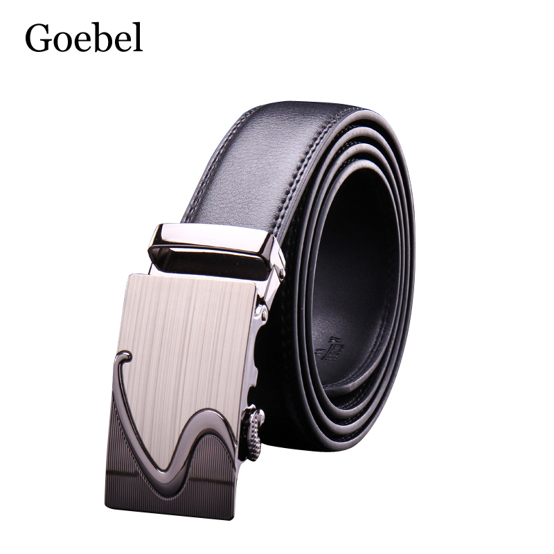 Goebel Black Belts Mens