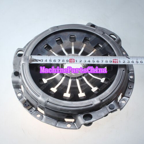 US $235 0 |New Clutch Plate MR446367 For Mitsubishi Montero Pajero V26 V36  V46 4M40 Engine-in Generator Parts & Accessories from Home Improvement on
