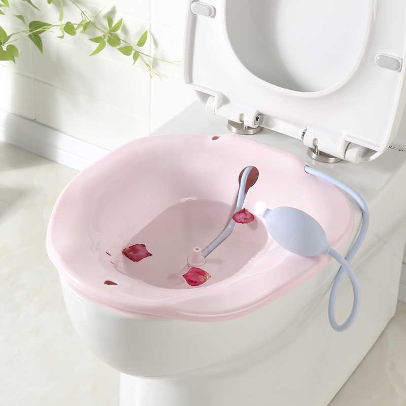 Sitz Bath Hip Bath Tub Flusher Bath Basin Fumigation