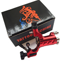 Brand New Dragonfly Rotary Tattoo Machine Shader And Liner Assorted Tatoo Motor Gun Kits Supply For Artists