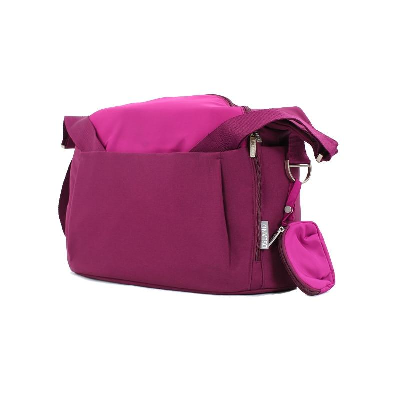 ФОТО Dsland baby stroller multi-purpose baby bb child stroller nappy bag send diapper pad for free brand baby bag