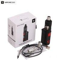 100% D'origine Vaporesso Cible Mini Starter Kit 40 W VW/VT 1400 mAh Batterie Narguilé Avec 2 ML Tuteur réservoir Atomiseur