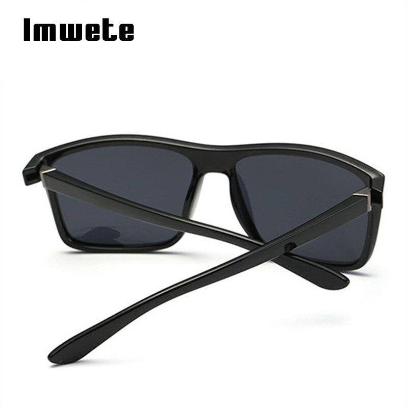 Anti-UV Driver Black Goggles Eyewear