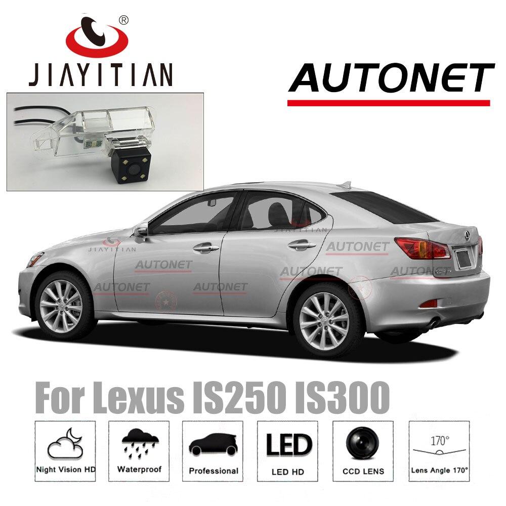 2006 Lexus Is 250 Awd For Sale: JIAYITIAN Rear View Camera For Lexus IS250 IS300 IS 220D