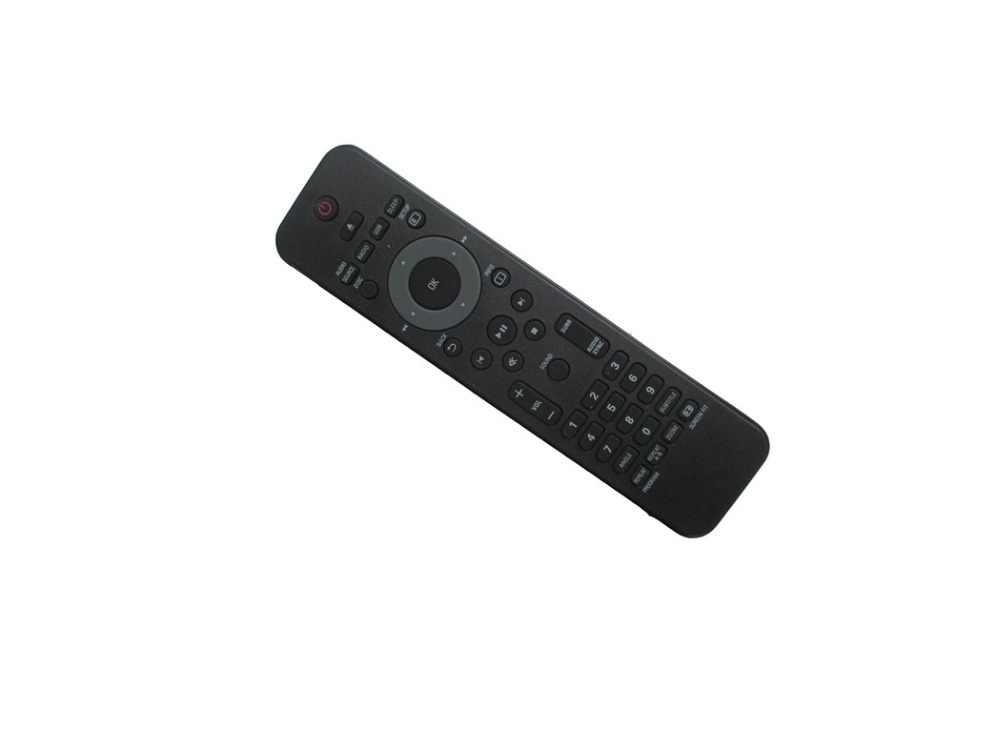 Пульт дистанционного управления Управление для Philips HTS3375 HTS3375/56 HTS3377W/12 HTS3378 HTS3378/9 HTS3372D/F7B ПДУ для домашнего кинотеатра системы