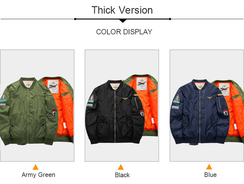 Winter Mens Jacket 2019 Fashion Brand Thick Warm Coats Parkas Stand Collar New Arrival Bomber Jacket Zipper Baseball Plus Size