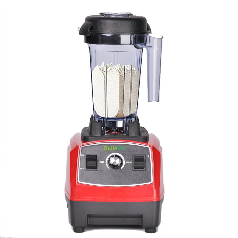Biolomix 2200W 2L BPA FREE commercial grade home professional smoothies power blender food mixer juicer food Biolomix 2200W 2L BPA FREE commercial grade home professional smoothies power blender food mixer juicer food fruit processor
