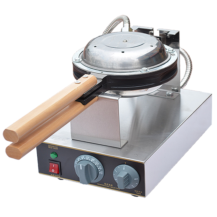 1Commercial-Electric-Egg-Waffle-Maker-Egg-Puff