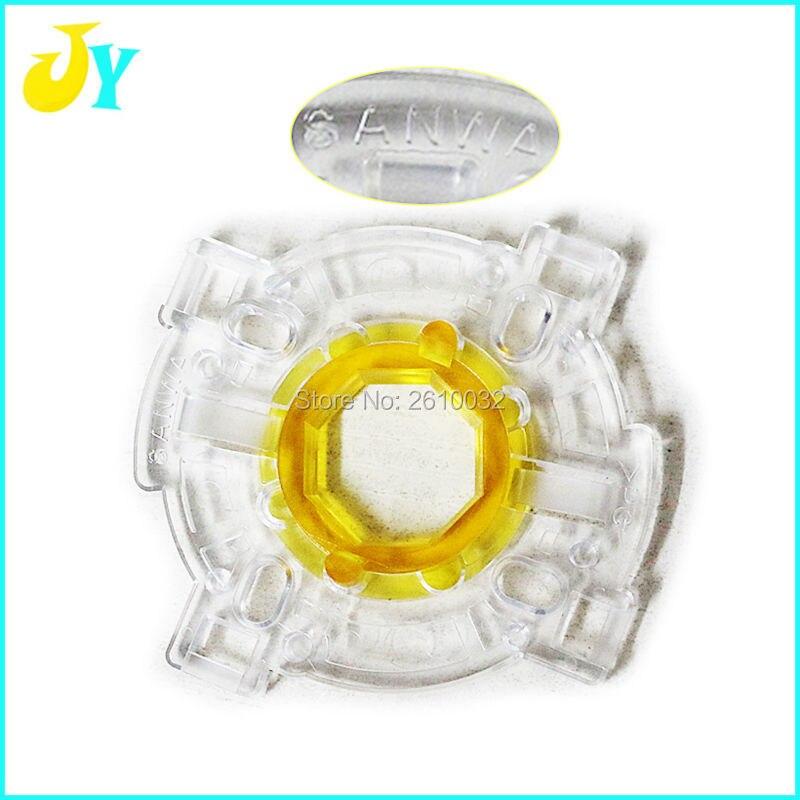 GT-Y octagonal restrictor plate gate for sanwa JLF joysticks arcade kit N La