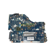 Mbrjy02001 la-7092p для acer aspire 5250 5253 материнская плата ноутбука ddr3 процессора