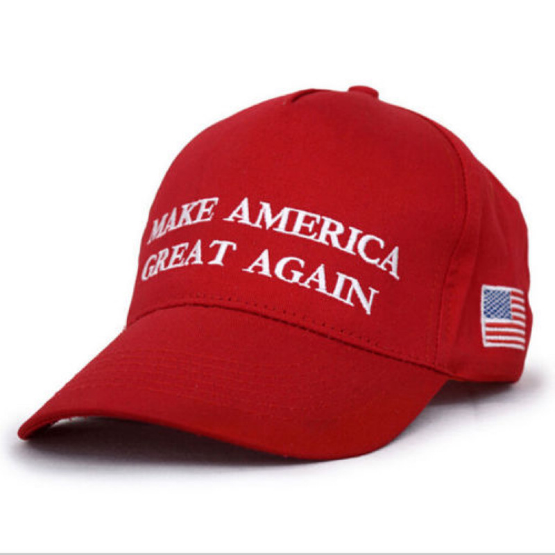 NaroFace Make America Great Again Hat Adjustable Mesh Cap Unisex Baseball Hat Adjustable Sport Hat Cap