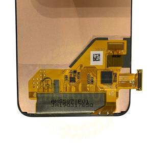 "Image 4 - 5.9 ""لسامسونج غالاكسي A40 LCD A405 A405F A405FN/D A405DS شاشة عرض تعمل باللمس مع الإطار مجموعة رقمية لسامسونج A40 LCD"