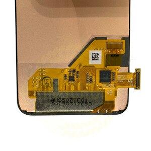"""Image 4 - 5.9 """"עבור Samsung Galaxy A40 LCD A405 A405F A405FN/D A405DS תצוגת מסך מגע עם מסגרת Digitizer עצרת עבור SAMSUNG A40 LCD"""
