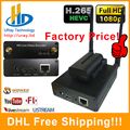 HDMI to IP Cable TV Digital Video HLS RTMP Battery Wireless H.264 Box Server H.265 HDMI IPTV Streaming Encoder