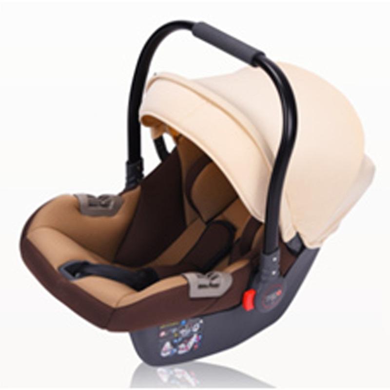 Infant Car Seat Insert