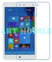 New 5PCS/lot  Anti Glare MATTE Screen Protector For Chuwi Hi8 8-inch Tablet PC Anti Fingerprint Free Shipping