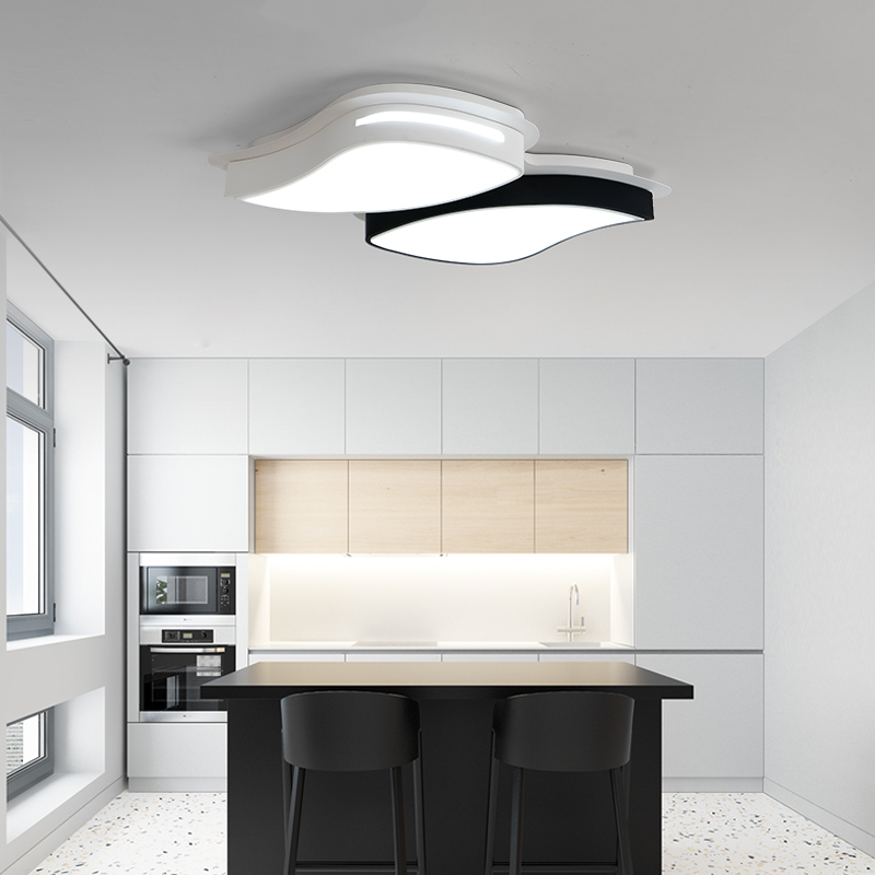 Newest Design Modern LED Ceiling Lights Creative Iron Ceiling Lamp Bedroom Living room Foyer Dining room Study lamparas de techo factory out modern led ceiling lights minimalism geometric iron luminaire ceiling lamp bedroom living room foyer dining room