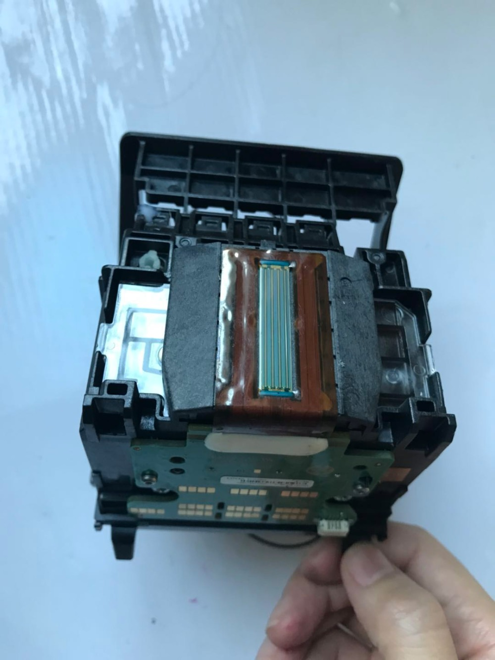 ORIGINAL CM751-80013A 950 951 950XL 951XL Printhead Print head for HP Pro 8100 8600 8610 8620 8625 8630 8700 251DW 251 276 276DW test well 950 951 95%new original printhead print head for hp 8600 8100 8620 8630 8640 8660 251dw 276 printer head for hp 950