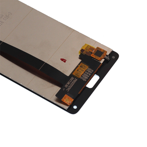 Image 4 - 100% tested for Elephone S8 LCD display+ touch screen 6.0 inch digitizer component glass replacement parts + tools