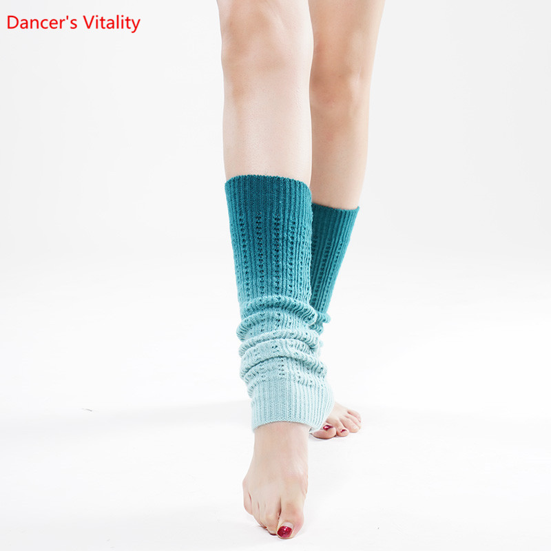 Fashion Elastic Cotton Multicolor Belly Dance Sock For Women / Woman /Girl / Lady, Vogue Costume Performance Wear Training