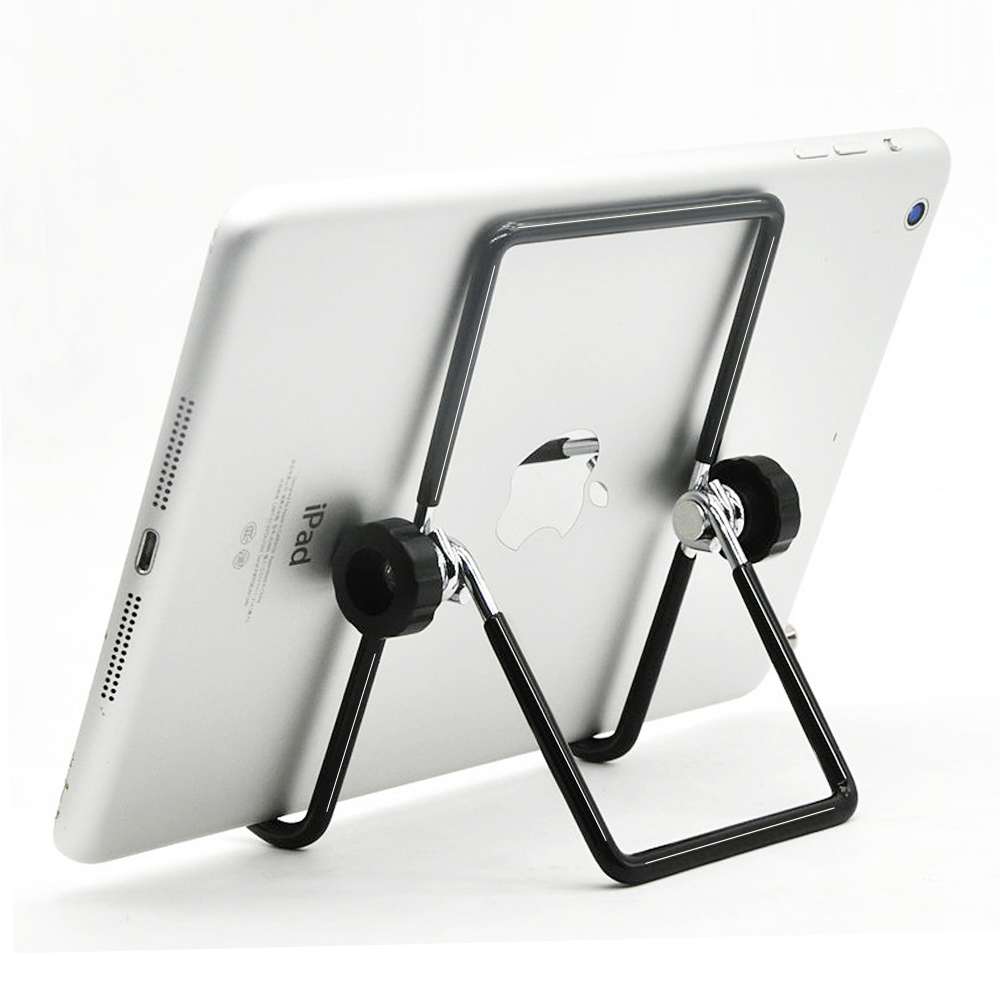 Universal Mobile Phone iPad iPhone Tablet Stand Adjustable Desktop Holder Mount