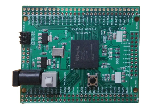 Xilinx Spartan6 Development Board XC6SLX16 Core Board Learning Board Minimum System Board