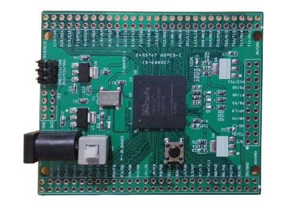 Xilinx Spartan6 Development Board XC6SLX16 Core Board Learning Board Minimum System Board