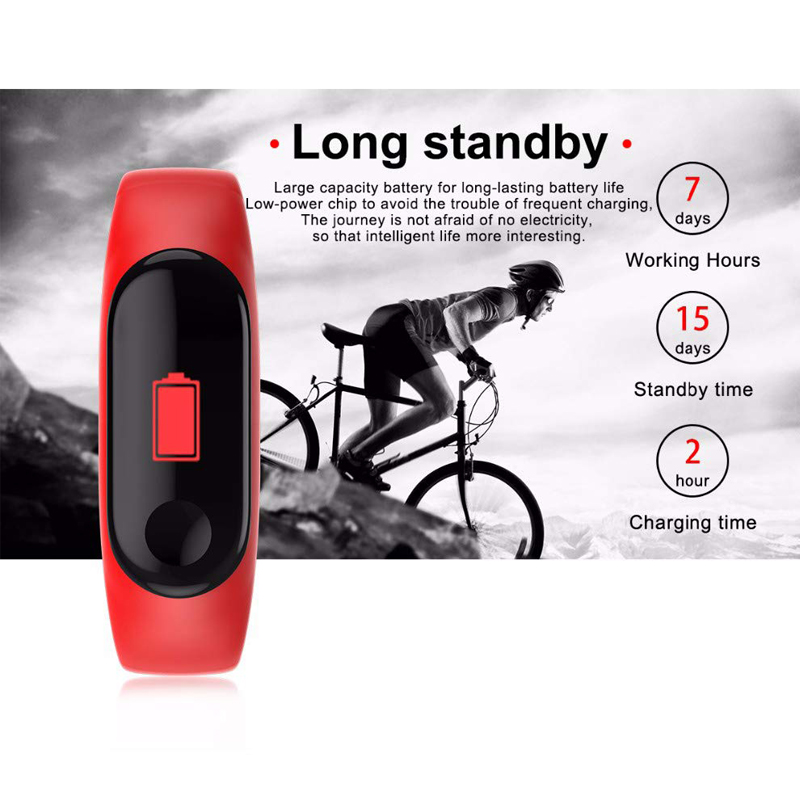 2019 Smart Watch Men Women Heart Rate Monitor Blood Pressure Fitness Tracker Smartwatch Sport Smart Clock Watch For IOS Android 26