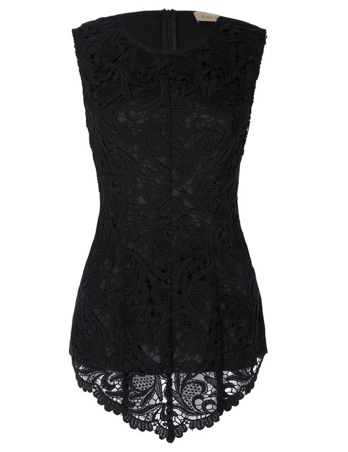 Summer Fashion Lace Camis Black White Sleeveless Tank Tops Under Base Wear Plus Size Ladies Casual Shirts Sexy Lady Tops New