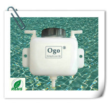 1.2L OGO HHO резервуар для воды/резервуар для воды