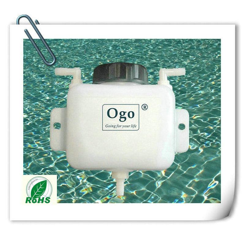Prix pour 1.2L OGO HHO Réservoir D'eau/Barboteur Réservoir