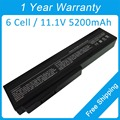 New laptop battery A32-M50 L072051 for asus N53SD N53SL N53SM N53SN N53SQ N53SV N53TA N53TK N53XI N61jq N61Jv N61Vg N61Vn