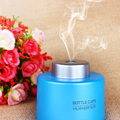 Air Purifier Oil Diffuser Mist Maker DC 5V Fogger Aromatherapy Aroma Diffuser Car Steam Humidifier #iCarmo