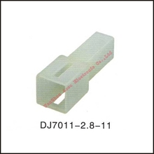 connector female cable connector male terminal terminals 8 pin connector plugs sockets seal dj3081y 1 6 11 DJ7011-2.8-11 wire connector female cable connector male terminal Terminals 1-pin connector Plugs sockets seal Fuse box
