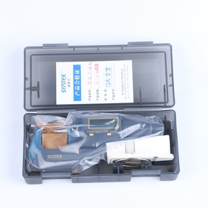 Image 5 - 0,001mm Digitale Elektronische Mikrometer 0 25mm Mikrometer Außerhalb Mikrometer Gauge Meter Zoll/mm Dicke Mess Werkzeuge mit Box