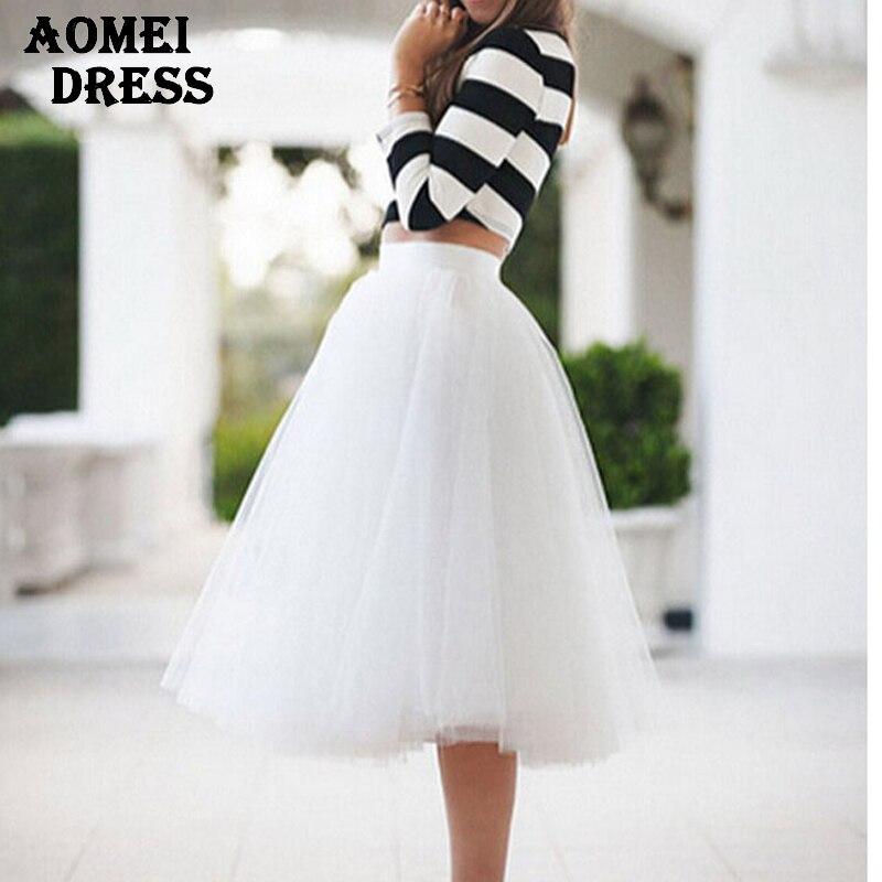 Высокая юбка доставка