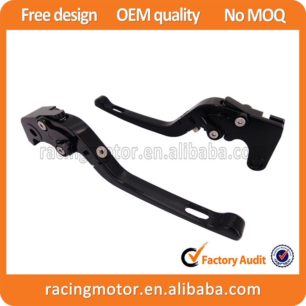 CNC 3D Folding Brake Clutch Levers For Triumph TIGER 1200 EXPLORER 2012 2013 2014 cnc folding