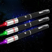 Laser Pointer Red/blue/green Violet Pen Teaching Presenter Beam Light High Power Hunting Lazer Bore Sight Device Free Ship
