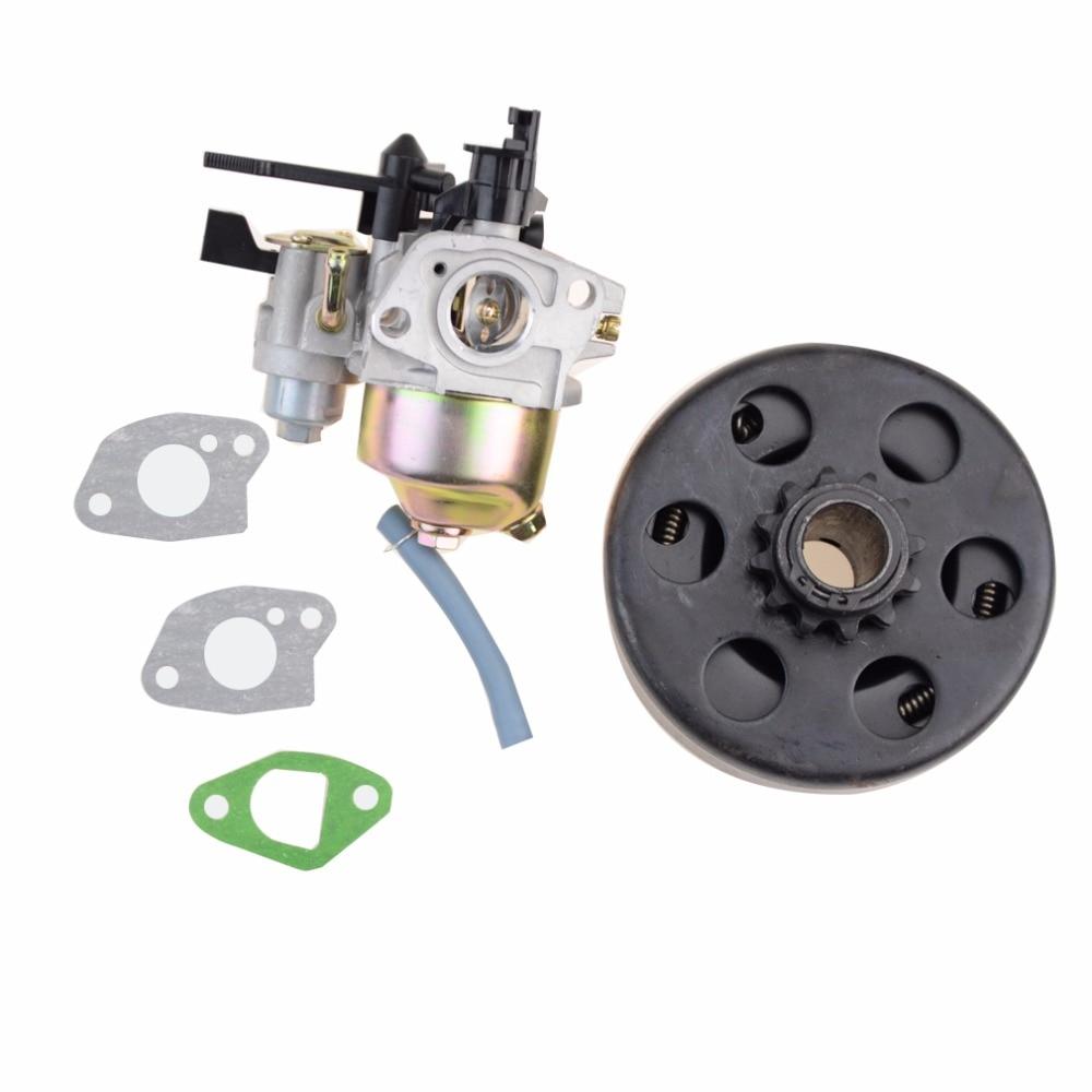 Spark Plug. Carburetor Harbor Freight Predator Engine 212cc With Ignition Coil