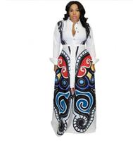 African Design Long Maxi Dress For Party Lady Dashiki African Dress For Women Design Bazin Dashiki Africa Clothing