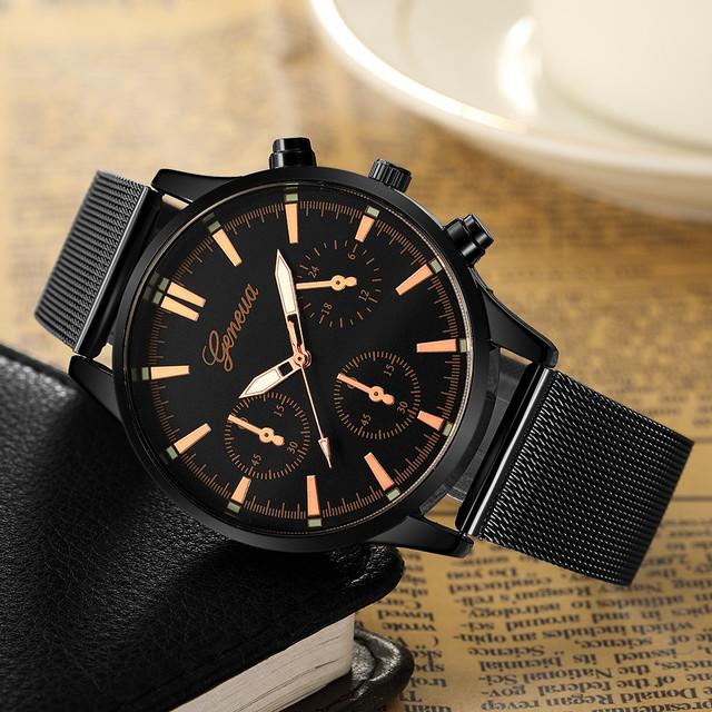 Clock WomenFashion Classic Women Watch Quartz Stainless Steel Wrist Watch Bracelet Watches Women Business relogio feminino reloj