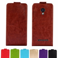 GUCOON Vertical Flip Case For Doogee T5s T5 S 5 0 Vintage Protective Phone Shell Classic
