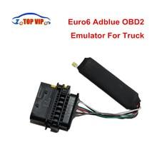 Новое поступление дизельный эмулятор AdBlue для грузовика Euro6 сканер AdBlue для грузовика NOX датчик AdBlue эмуляция с хорошим качеством
