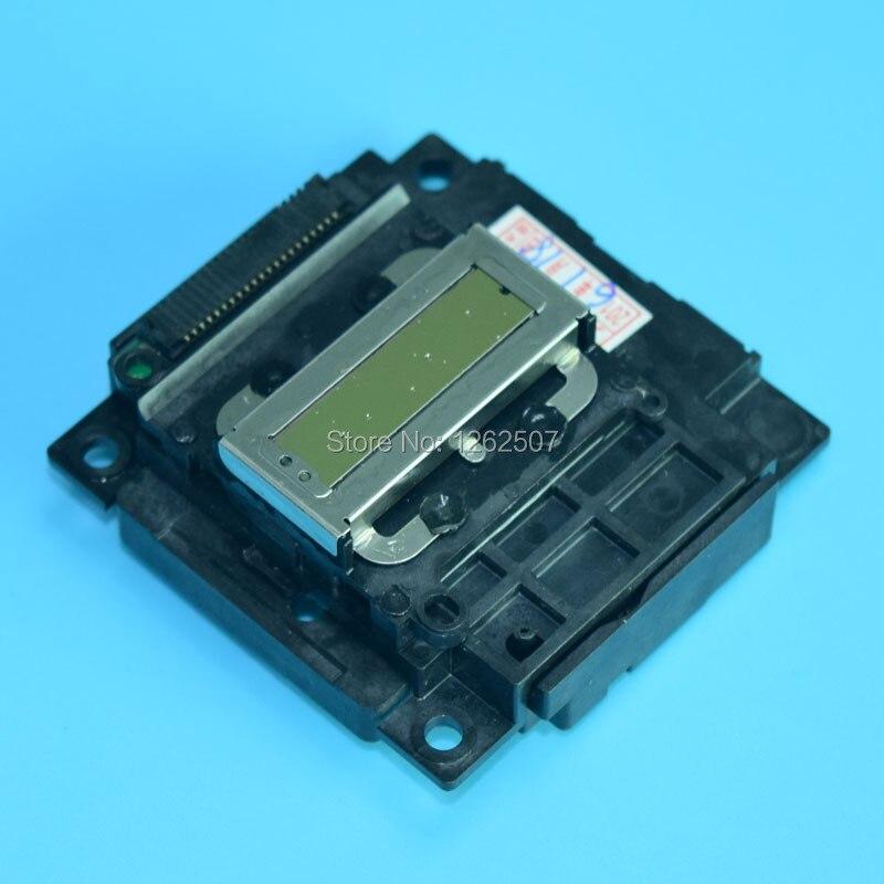 Free shipping! FA04010 Printhead For Epson L110 L111 L210 L355 L455 L356 L555 L210 L300 L310 L358 Printer head For Epson FA04010 чернила cactus cs ept6643 250 для epson l100 l110 l120 l132 l200 l210 l222 l300 l312 l350 l355 l362