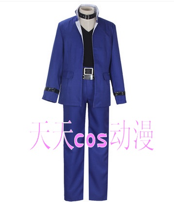 Yu-Gi-Oh! Little Yugi Show Cosplay Costume New in Stock Retail / Wholesale Halloween Christmas Party Uniform